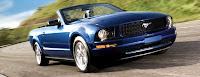 2010 Mustang Could Get 5.0L V8 Engine