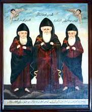 Padres del desierto