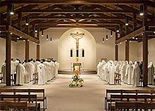 Monasterio de Bose (ing./it.)