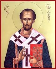 Veinticuatro oraciones San Juan Crisóstomo