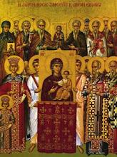 Pastoral del Santo Sínodo (ro)