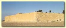 La via del desierto