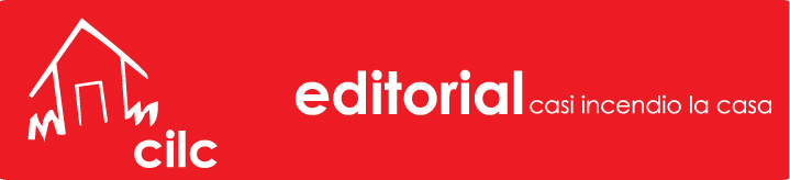 Editorial CILC