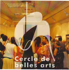 Exposición de óleos, acuarelas, dibujo y esculturas - 19 artistas, 22 obras