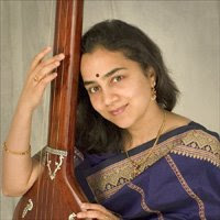 Srivani Jade, North Indian classical musician
