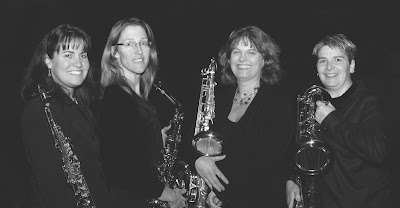 Just Sax Quartet