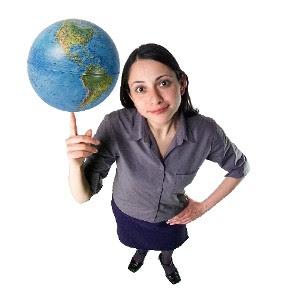 10 Negara Terkaya di Dunia !! 1
