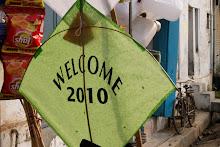Welkom 2010!