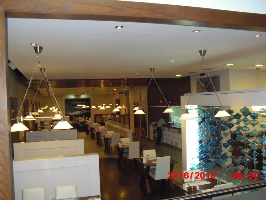Q8 pics a photo blog by weboj the fish market restaurant for Fish market restaurant