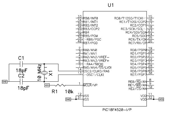 Bit Analog Digital Converter Module The