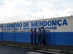 EEFM Carneiro de Mendonça