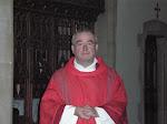 Canon Stephen Coonan