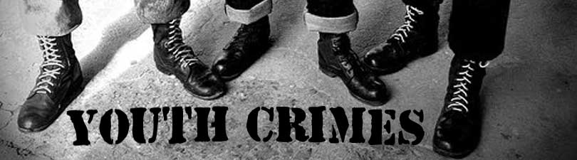 Youth Crimes