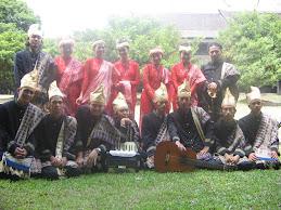 Vocal Group Lisma Unpas