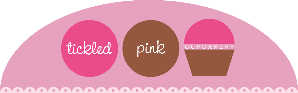 Tickled Pink Cupcakery - Photos