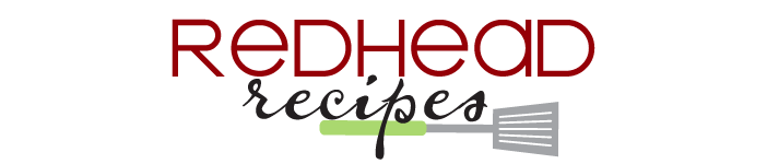 Redhead Recipes