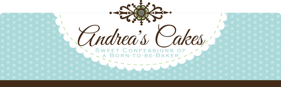 Andreas Cakes