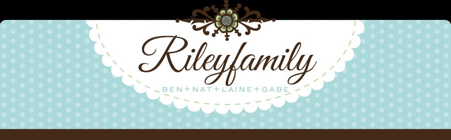 Rileyfamily