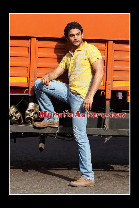 Adinath Kothare Photos
