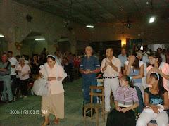congreso de los misioneros delaultima hora