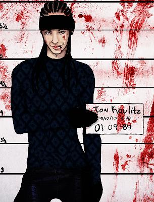 Tom Killer by haku Badass_by_haku_ellie-d30hqf5