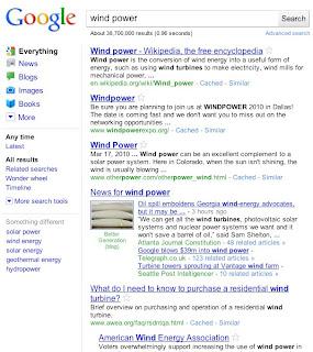 Google tražilica dobiva novi izgled
