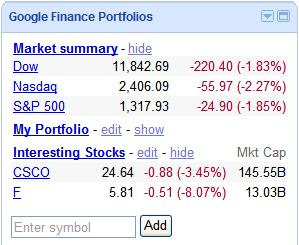 Nyse Quotes | Official Google Blog More Real Time Quotes On Google Finance