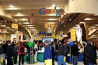 Google at Macworld 2