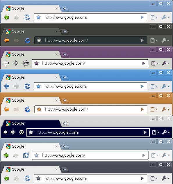хром для линукс - фото 7