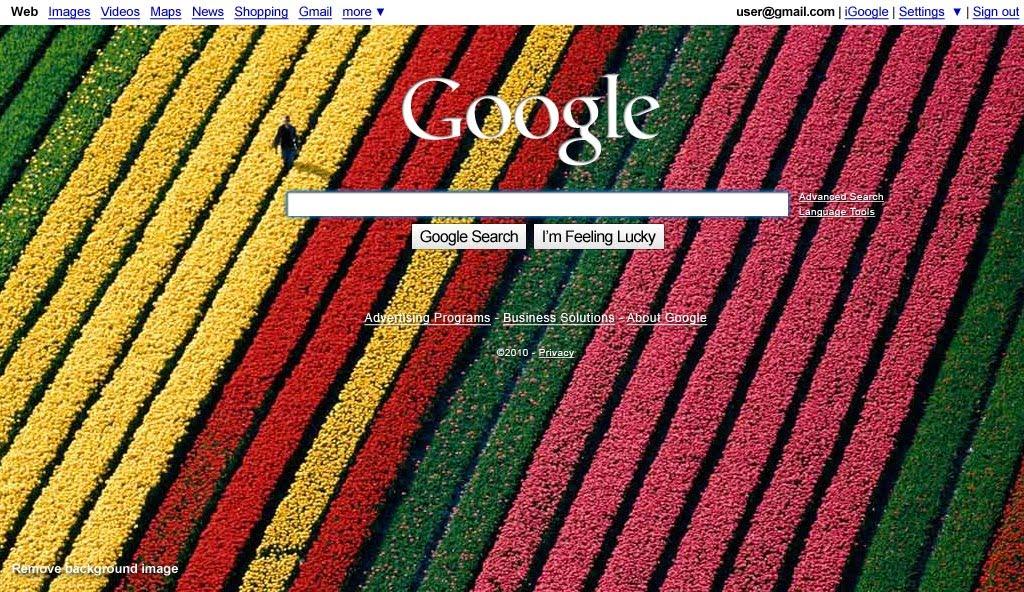 Google copiando a Bing 31