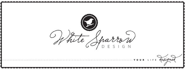 :: White Sparrow Design ::