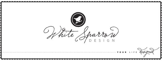 :: White Sparrow Design ::