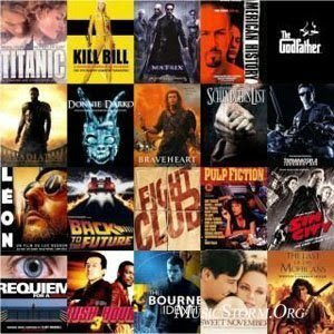The Top Ten Movie Soundtracks