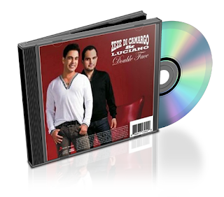 Download CD Zezé di Camargo e Luciano Double Face 2010