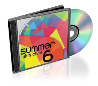 Download – CD Summer Eletrohits 6 VI 2010