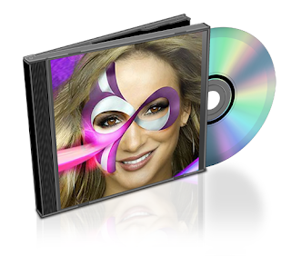 CD Claudia Leitte – As Máscaras (2009)