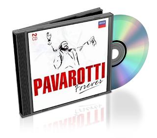 midis of luciano pavarotti