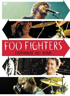 Foo Fighters - Everywhere