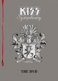 Kiss - Symphony Alive IV