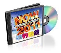 NOW+The+Hits+Of+Summer+2011+ +Musicas+Para+Download CD Now The Hits Of Summer 2011 (2010)
