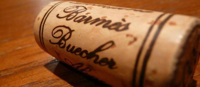 Blog du Domaine Barmes Buecher