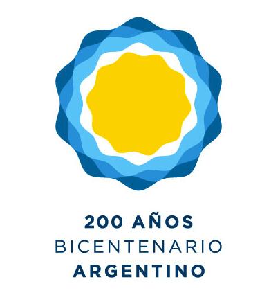 Mausoleo Nestor Kirchner , con un tinte faraónico y masónico Logo+del+bicentenario