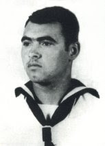 Homenaje al Cabo 2º Julio Omar Benítez (1962-1982)
