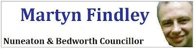 MARTYN FINDLEY (BNP)