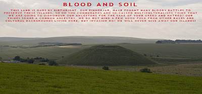Blood & Soil