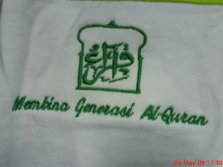T shirt Muslimah Ki 09