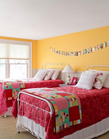 Inspired living spaces kiddies rooms - Images of kiddies decorated room ...