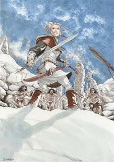 La geste des chevaliers dragons  dans Aegnor ex-libris-hobby-folie-geste-couleur-net