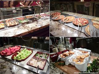 boulder station feast buffet vegas and food rh vegasandfood blogspot com Buffet Serving Stations Sam's Town Buffet