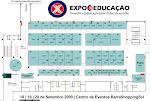 Planta da Expo Educação